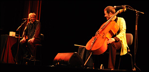Cello Solo à Nantes