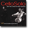 Cello Solo Live